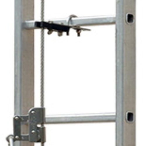 STOPCABLE – univerzální záchranné ocelové lano, vhodné i pro přenosné aplikace